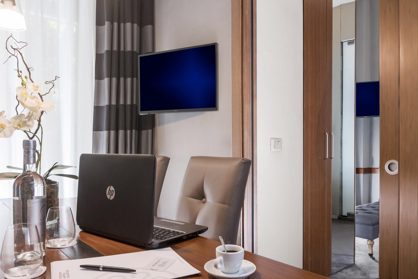 Hotel Metropolis - Camera Executive