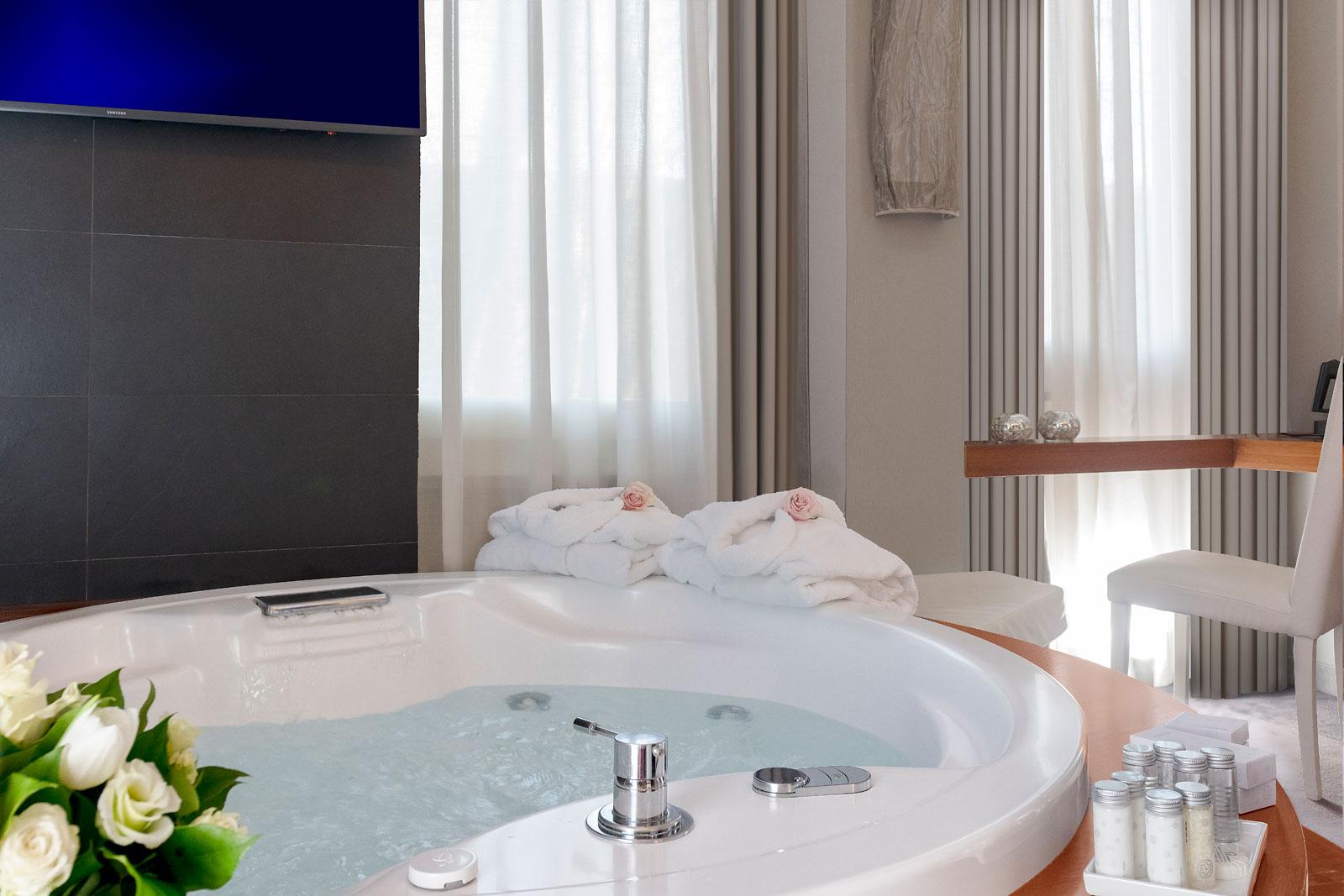 Hotel Metropolis - Suite